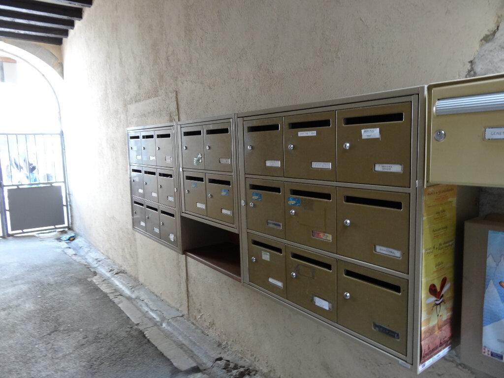 Appartement à louer 1 21.97m2 à Chambéry vignette-6
