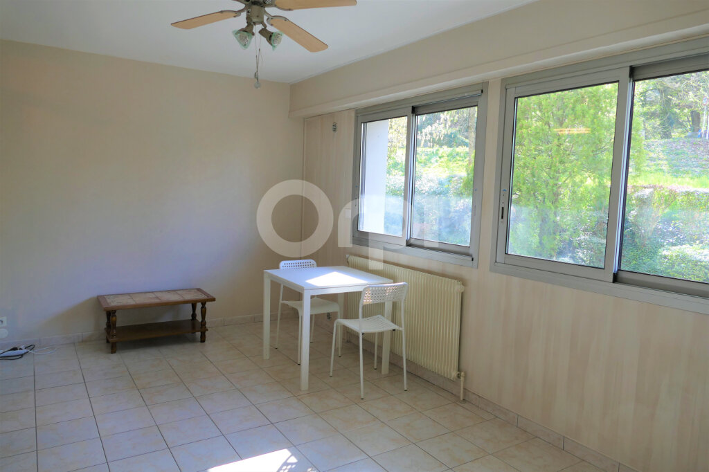 Appartement à louer 1 28m2 à Chambéry vignette-8