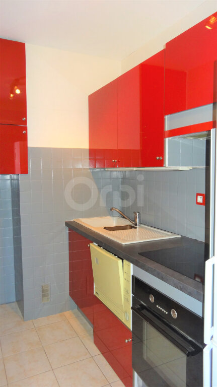 Appartement à louer 1 28m2 à Chambéry vignette-13