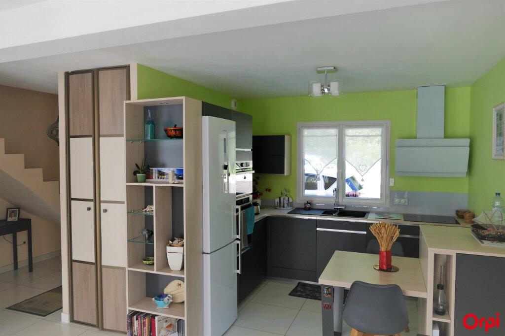 Maison à vendre 5 125m2 à Chambéry vignette-7