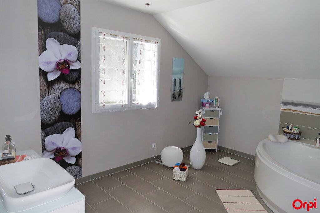 Maison à vendre 5 125m2 à Chambéry vignette-10