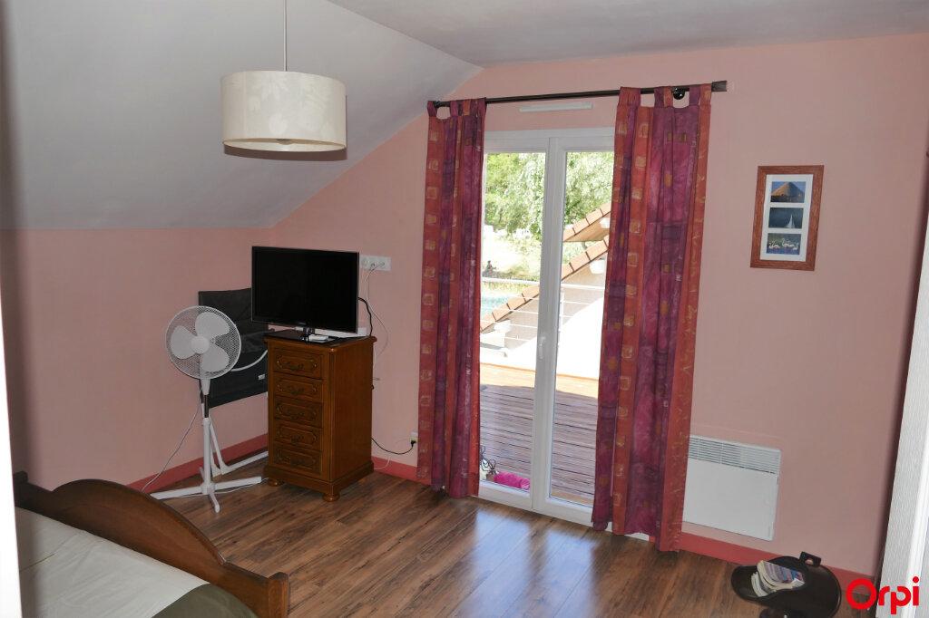 Maison à vendre 5 125m2 à Chambéry vignette-11