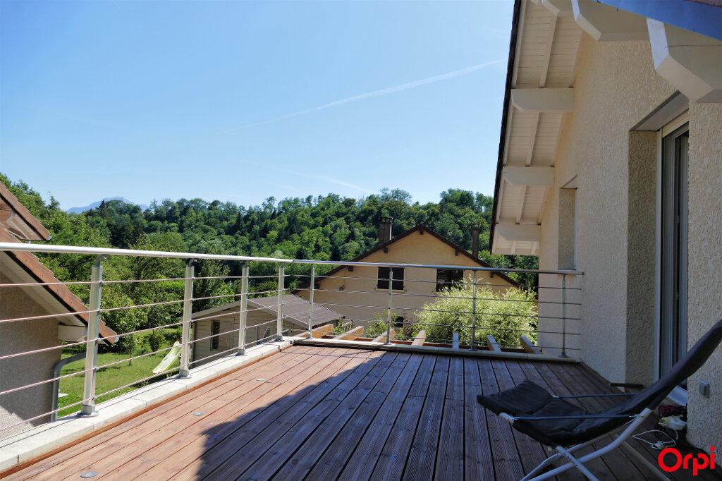 Maison à vendre 5 125m2 à Chambéry vignette-12