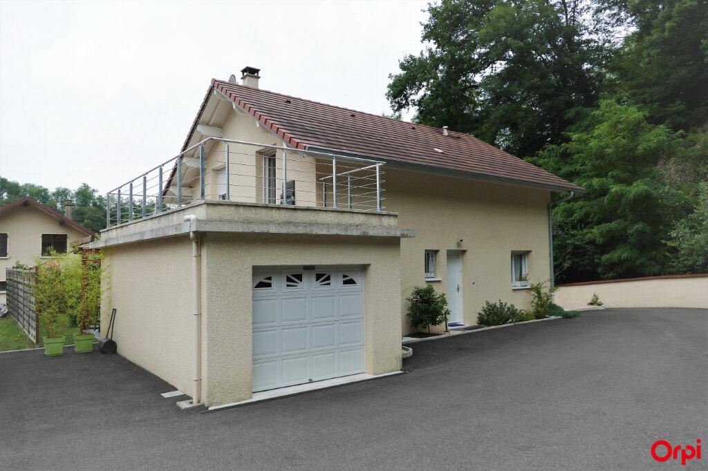 Maison à vendre 5 125m2 à Chambéry vignette-13