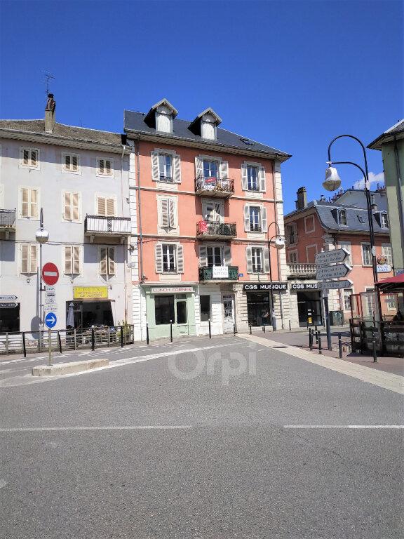 Appartement à louer 3 59.15m2 à Chambéry vignette-10