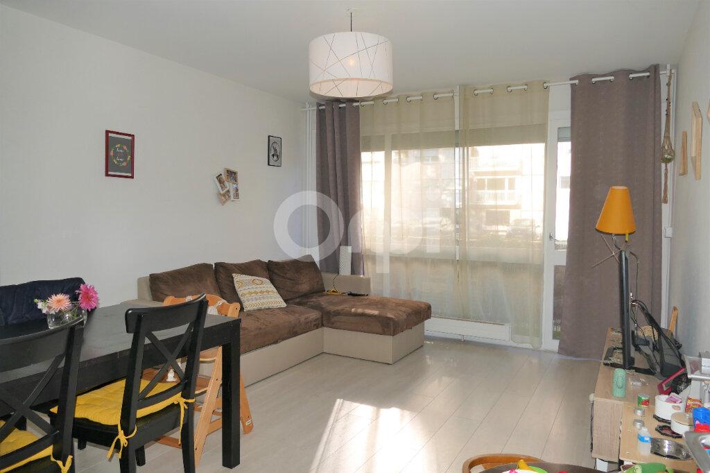 Appartement à louer 3 65.35m2 à La Ravoire vignette-1