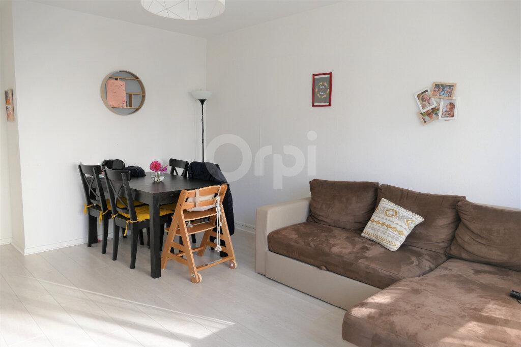 Appartement à louer 3 65.35m2 à La Ravoire vignette-3
