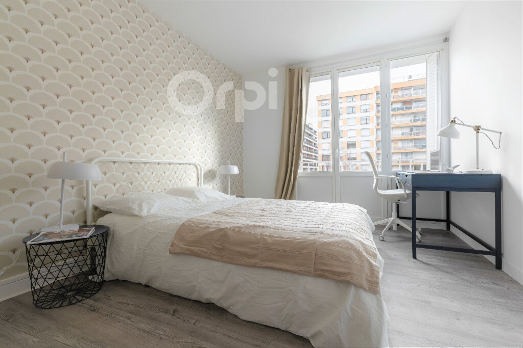 Appartement à louer 1 13.3m2 à Chambéry vignette-1
