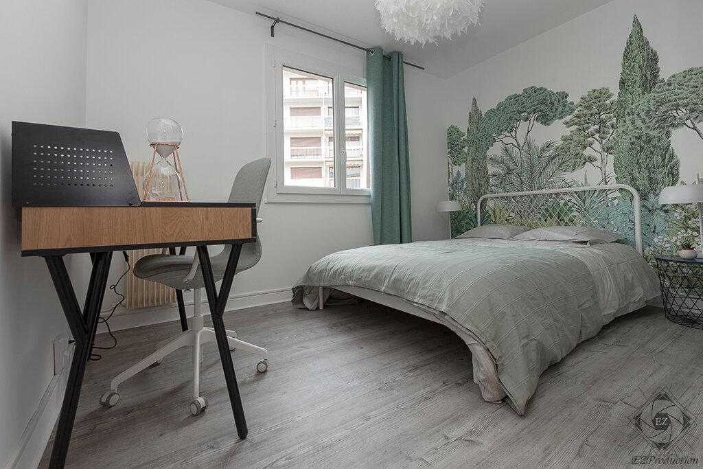 Appartement à louer 1 12.81m2 à Chambéry vignette-1