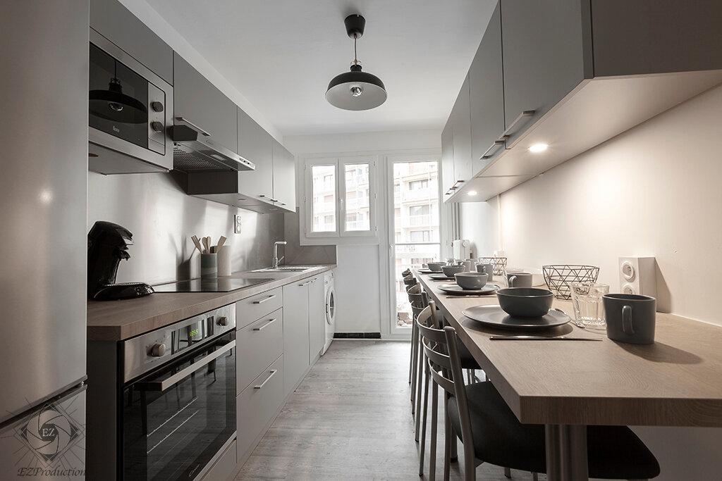 Appartement à louer 1 12.81m2 à Chambéry vignette-2