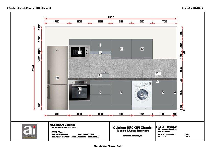 Appartement à louer 1 9.01m2 à Chambéry vignette-4