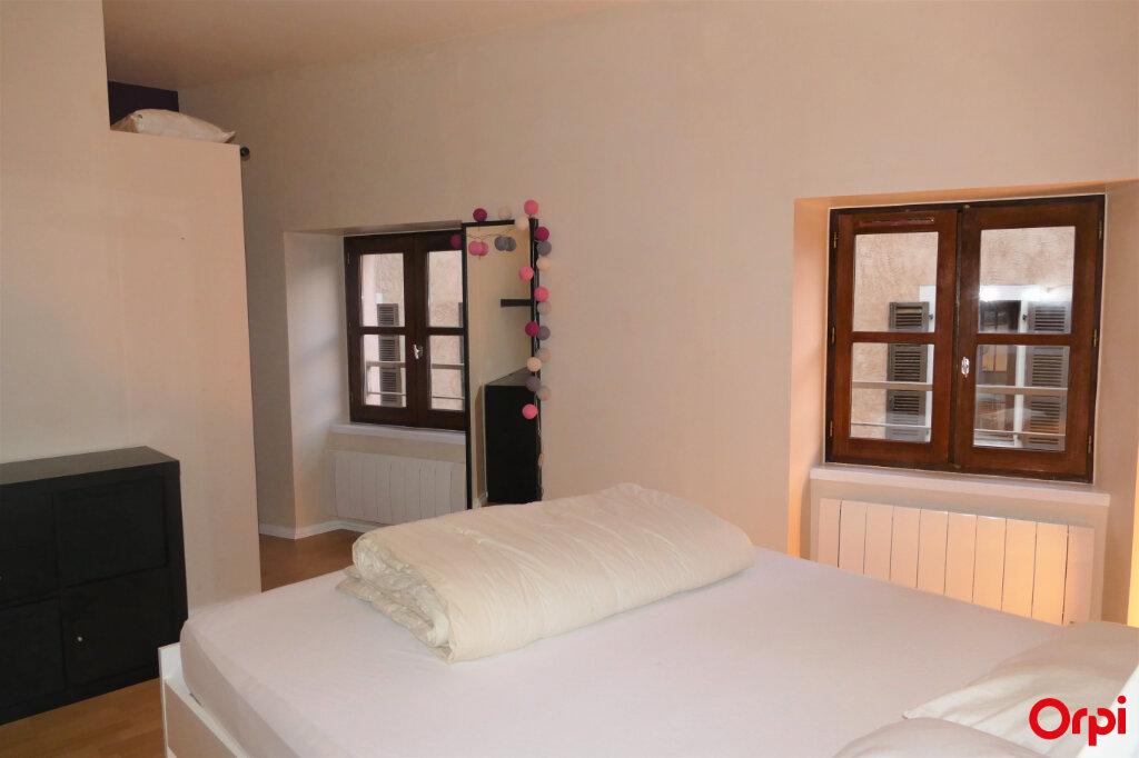 Appartement à louer 2 59m2 à Chambéry vignette-6