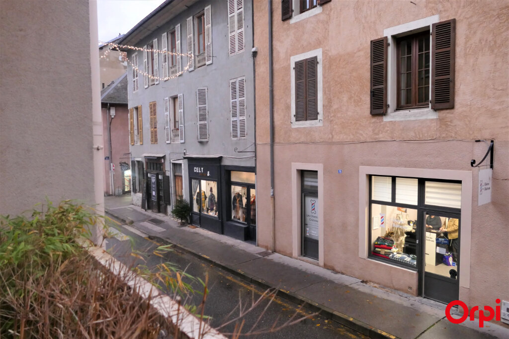 Appartement à louer 2 59m2 à Chambéry vignette-7