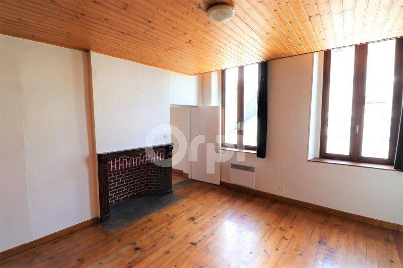Appartement à louer 2 39.6m2 à Chambéry vignette-1