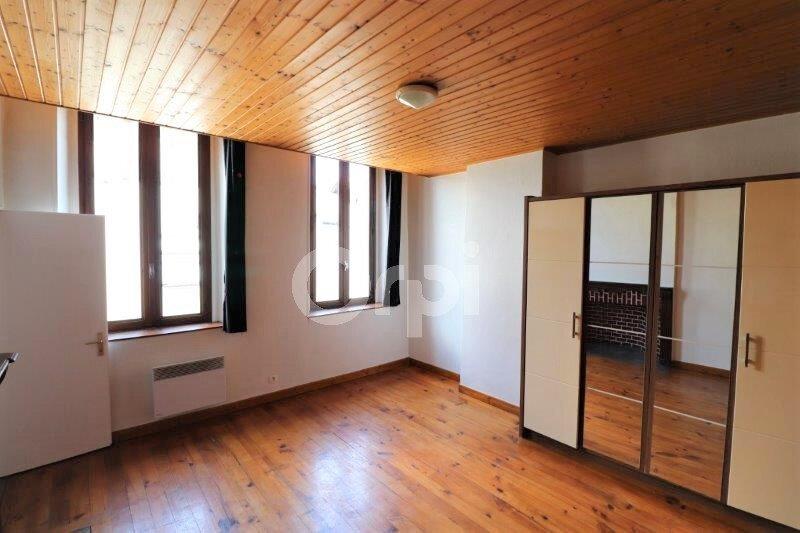 Appartement à louer 2 39.6m2 à Chambéry vignette-8