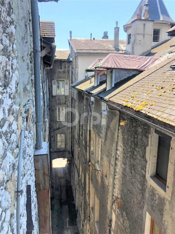 Appartement à louer 2 39.6m2 à Chambéry vignette-10