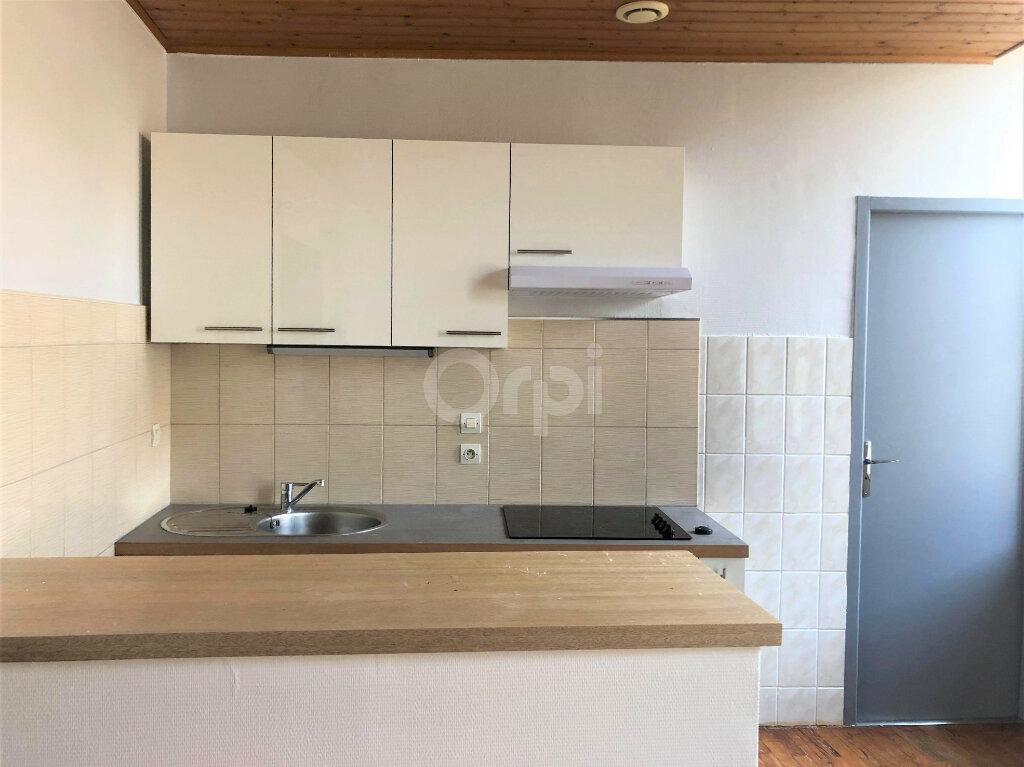 Appartement à louer 2 39.6m2 à Chambéry vignette-14
