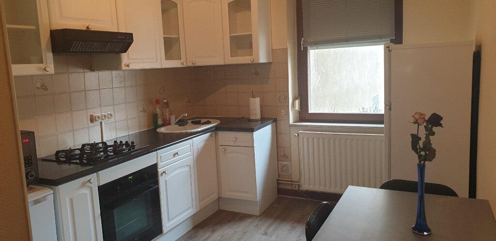 Appartement à louer 2 45m2 à Algrange vignette-1