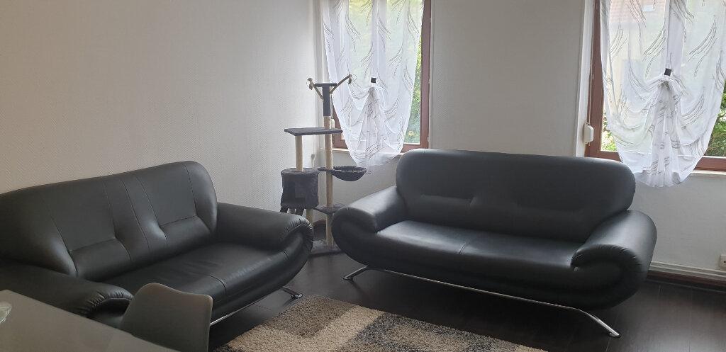 Appartement à louer 2 45m2 à Algrange vignette-2