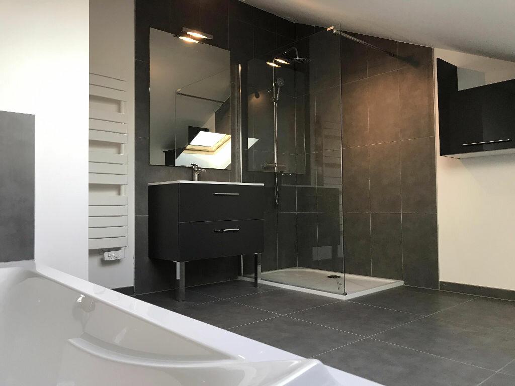 Appartement à louer 4 76m2 à Serémange-Erzange vignette-8