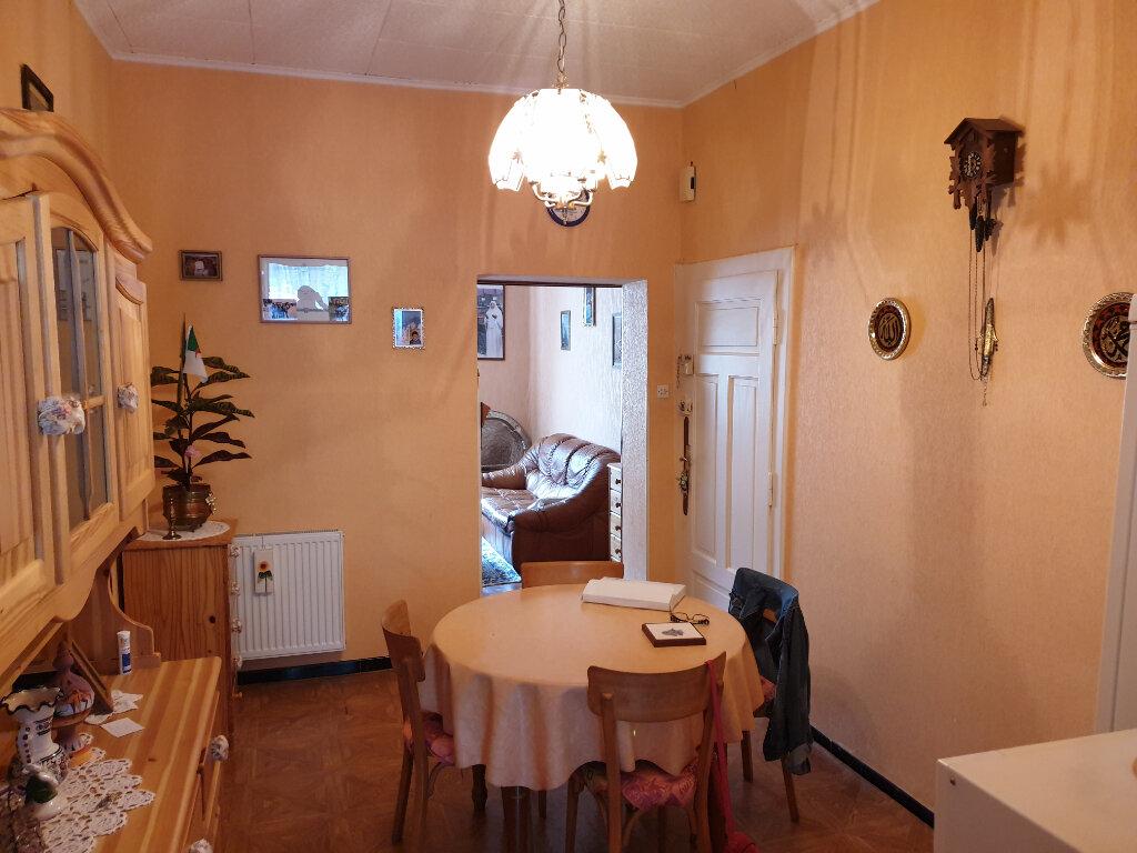 Appartement à vendre 4 56.62m2 à Nilvange vignette-1
