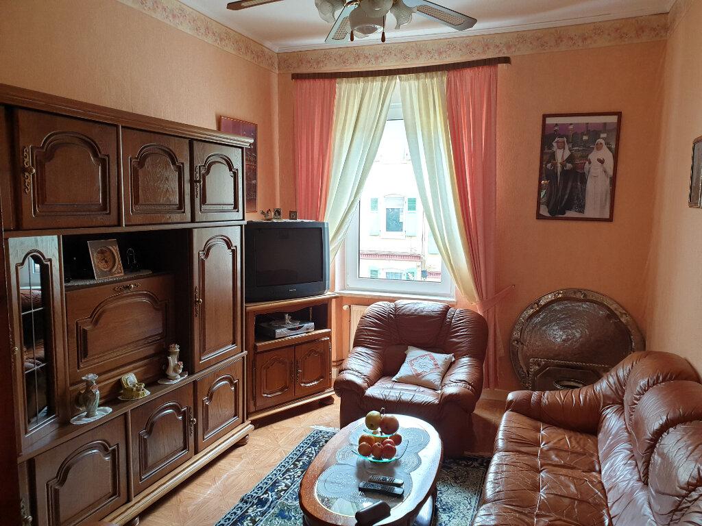 Appartement à vendre 4 56.62m2 à Nilvange vignette-2