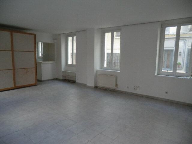 Appartement à louer 2 53.79m2 à Vanves vignette-1