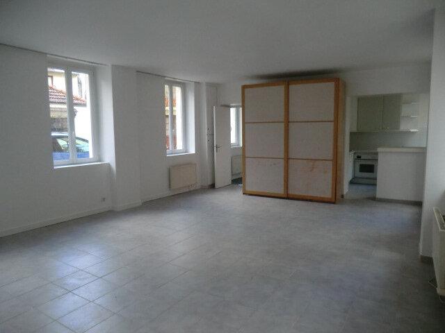 Appartement à louer 2 53.79m2 à Vanves vignette-2