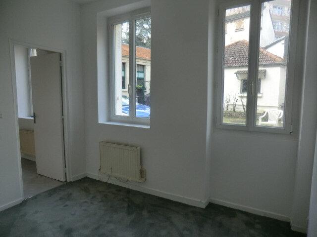 Appartement à louer 2 53.79m2 à Vanves vignette-4