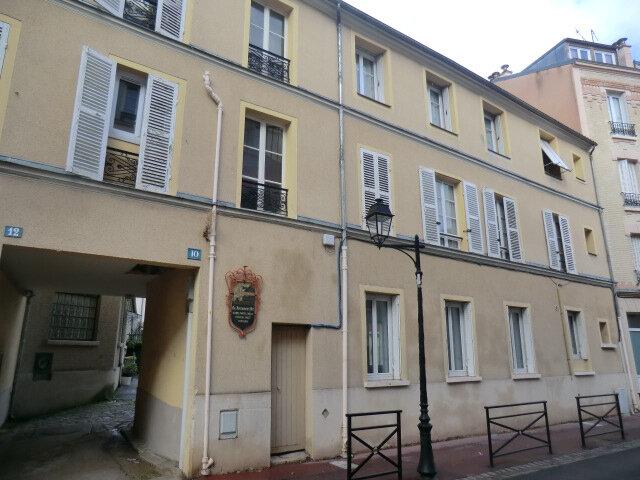 Appartement à louer 2 53.79m2 à Vanves vignette-7