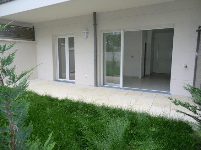 Appartement à louer 1 31.39m2 à Châtillon vignette-7