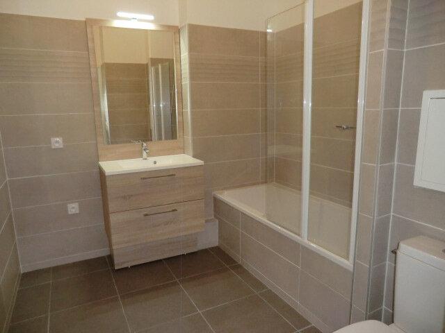 Appartement à louer 1 31.39m2 à Châtillon vignette-8