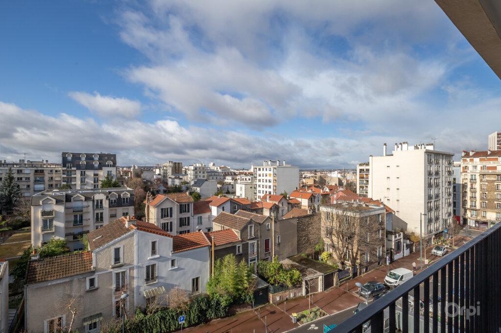 Appartement à vendre 4 76.78m2 à Vanves vignette-1