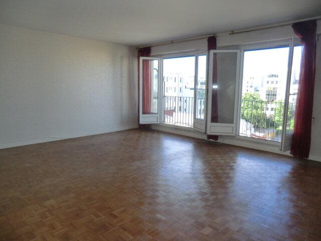 Appartement à vendre 4 76.78m2 à Vanves vignette-2