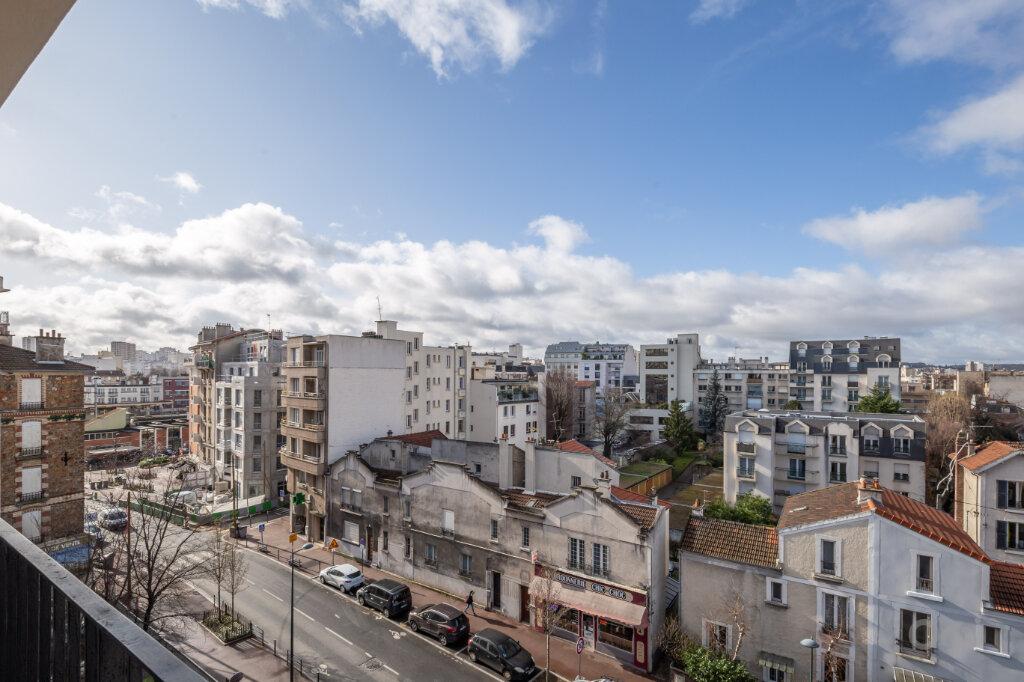 Appartement à vendre 4 76.78m2 à Vanves vignette-4