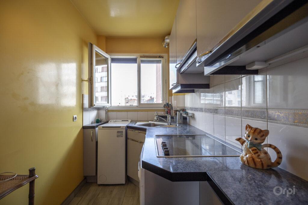 Appartement à vendre 4 76.78m2 à Vanves vignette-5