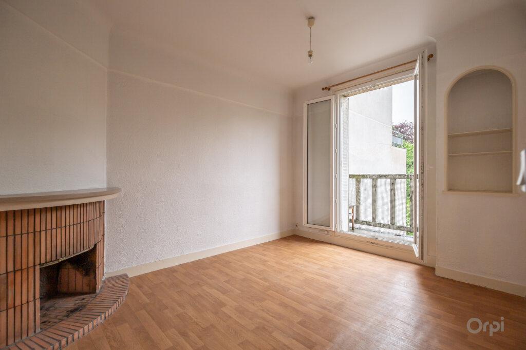 Appartement à vendre 3 54.77m2 à Vanves vignette-1