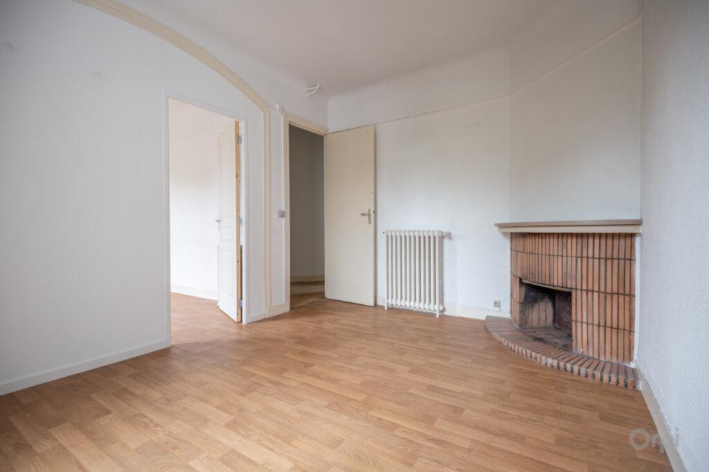 Appartement à vendre 3 54.77m2 à Vanves vignette-2
