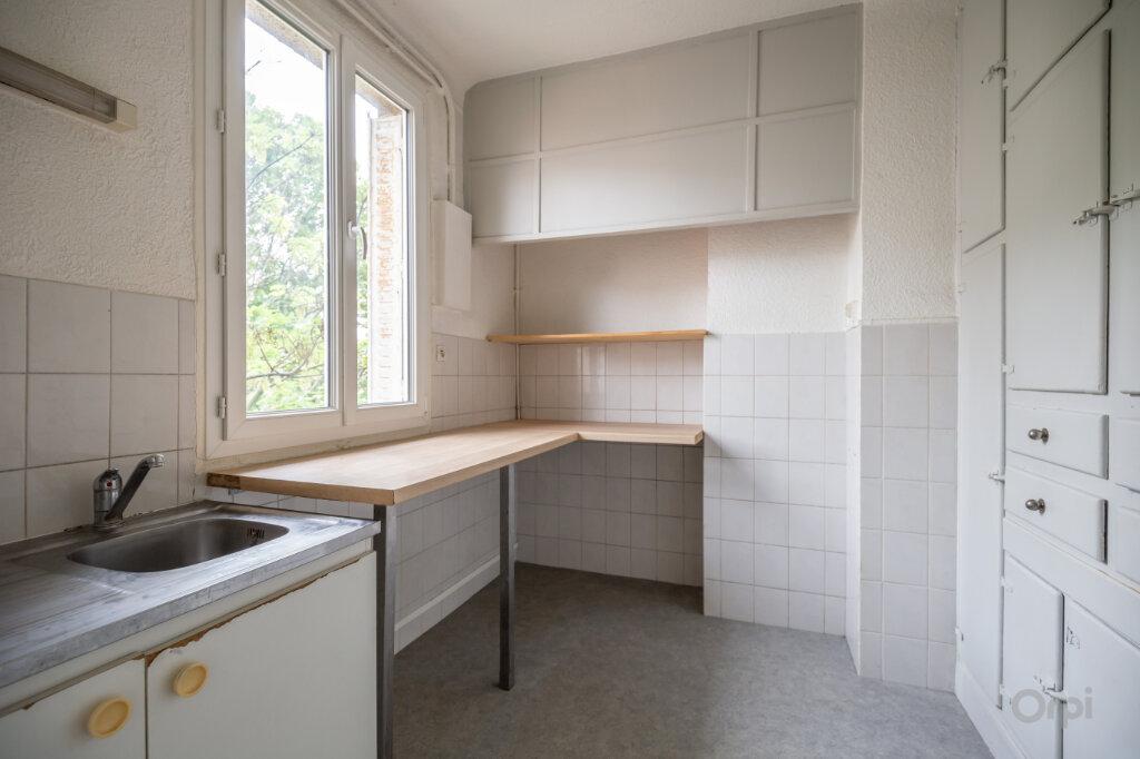 Appartement à vendre 3 54.77m2 à Vanves vignette-3