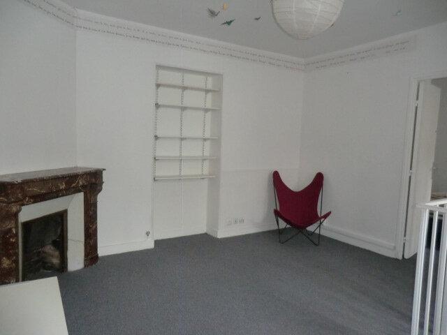 Appartement à louer 2 42m2 à Vanves vignette-2