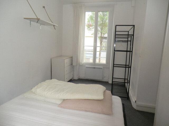 Appartement à louer 2 42m2 à Vanves vignette-3