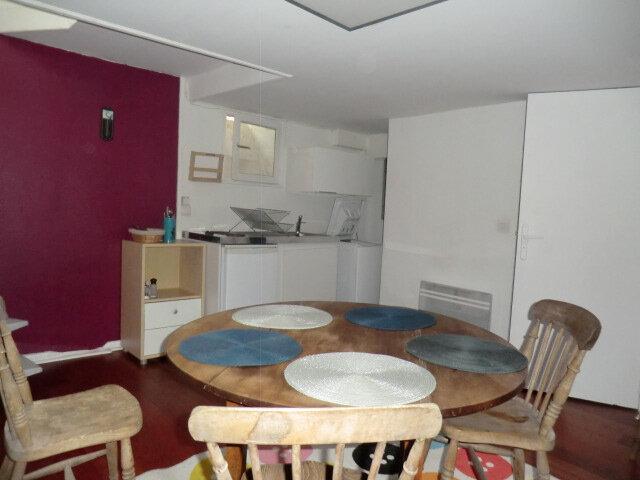 Appartement à louer 2 42m2 à Vanves vignette-5