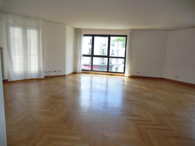 Appartement à louer 4 101.2m2 à Vanves vignette-1