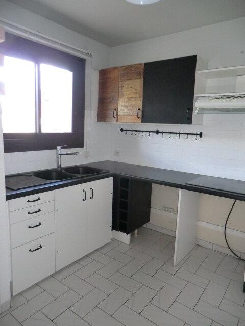 Appartement à louer 4 101.2m2 à Vanves vignette-3