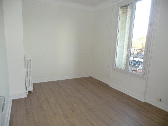 Appartement à louer 2 33.21m2 à Vanves vignette-1