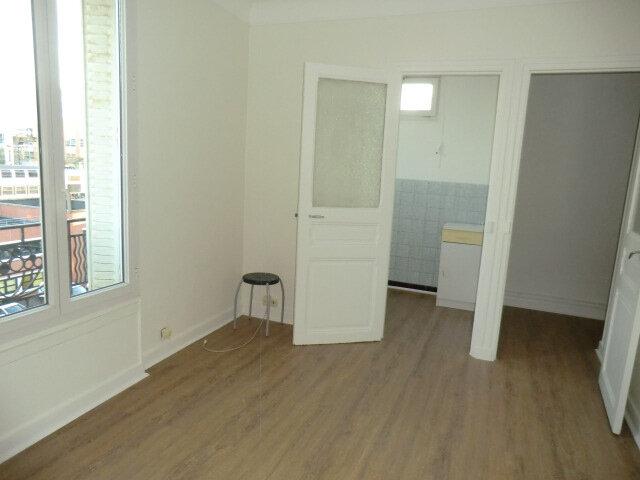 Appartement à louer 2 33.21m2 à Vanves vignette-2