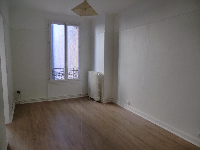 Appartement à louer 2 33.21m2 à Vanves vignette-4