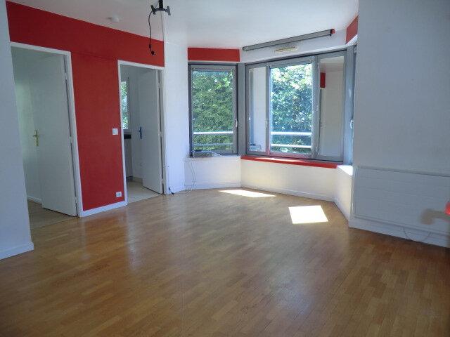 Appartement à louer 2 41.68m2 à Vanves vignette-1