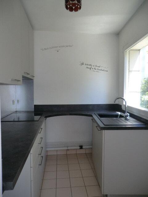 Appartement à louer 2 41.68m2 à Vanves vignette-3