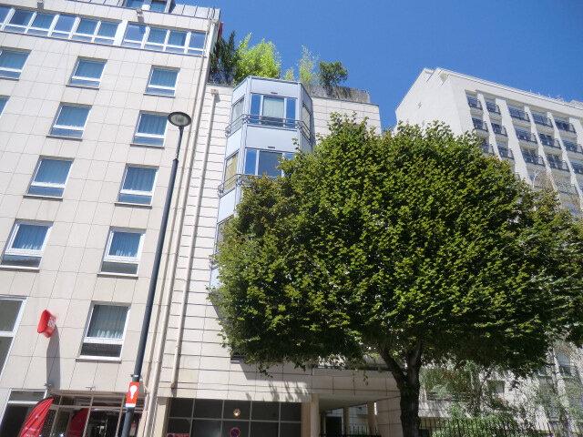 Appartement à louer 2 41.68m2 à Vanves vignette-7